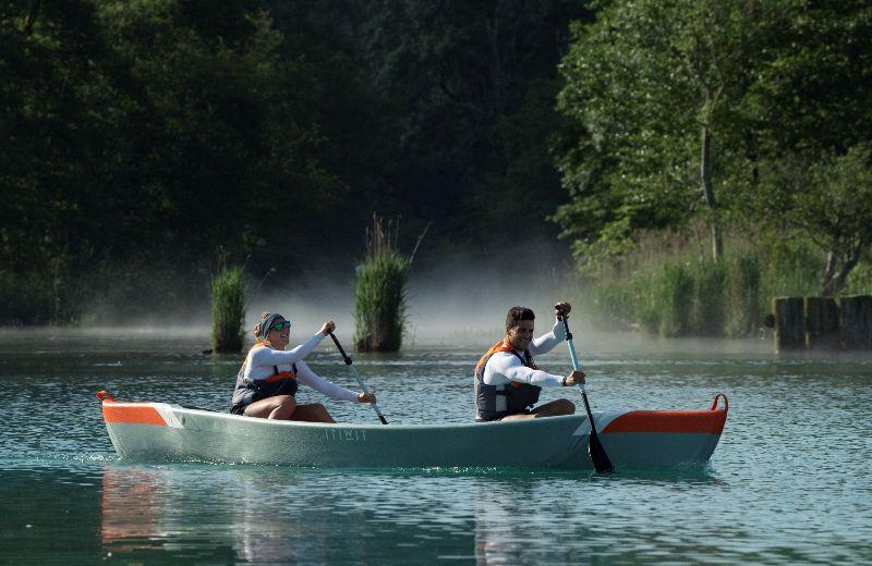 canoa hinchable travesia 8