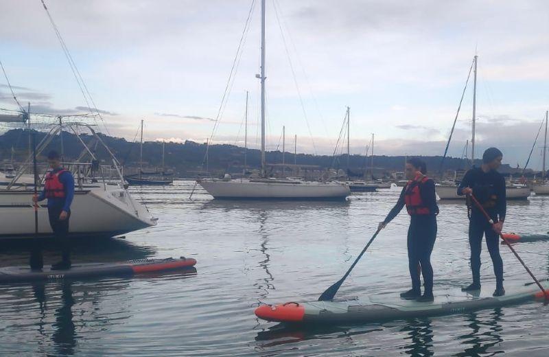 como hacer paddle surf 11