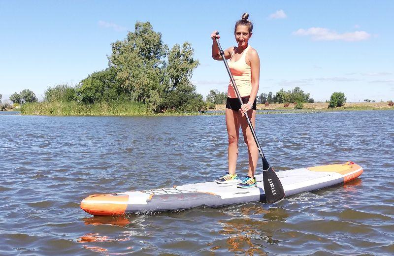 como hacer paddle surf 5