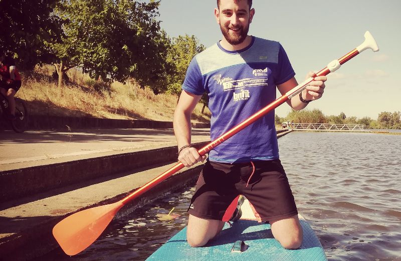 como hacer paddle surf 7