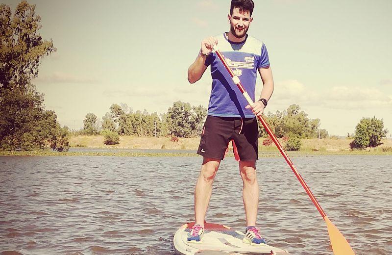 como hacer paddle surf 9