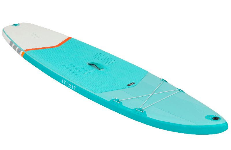 ITIWIT SUP GONFLABLE X100 10' VERT - 000 --- Expires on 11-02-2028