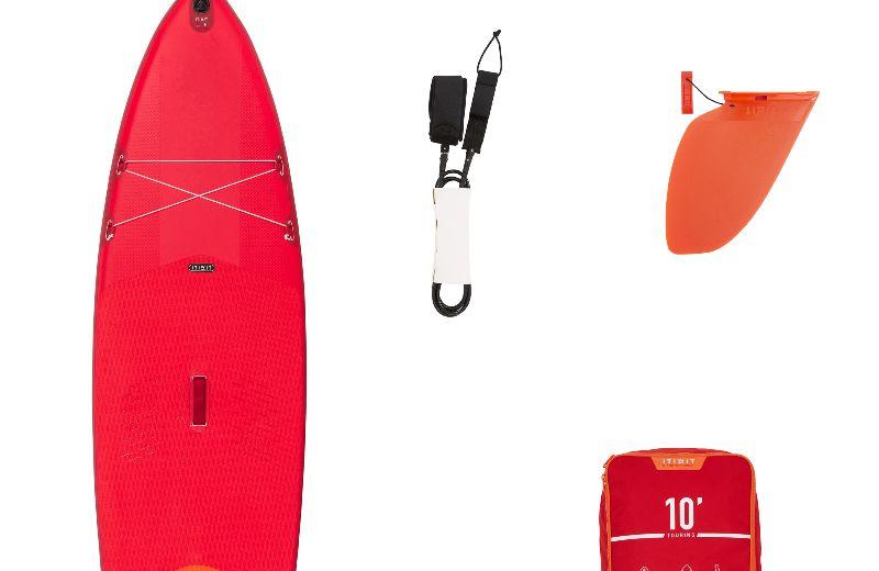 tabla de paddle surf hinchable iniciación 10´