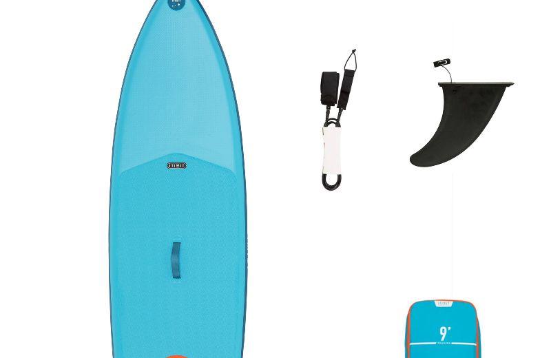 Tabla de paddle surf hinchable iniciación 9´