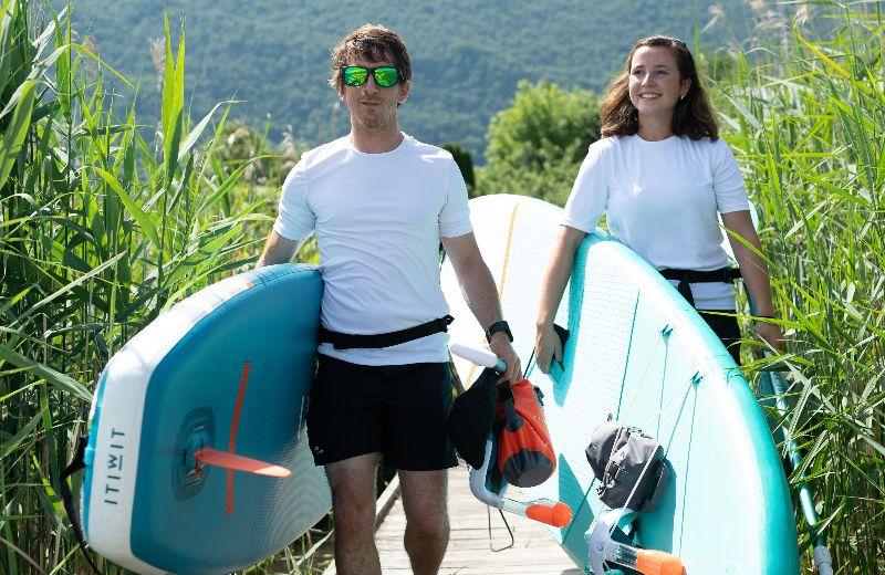 tablas paddle surf hichables rio