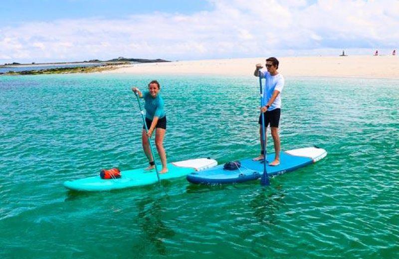 alba boutique landing paddle