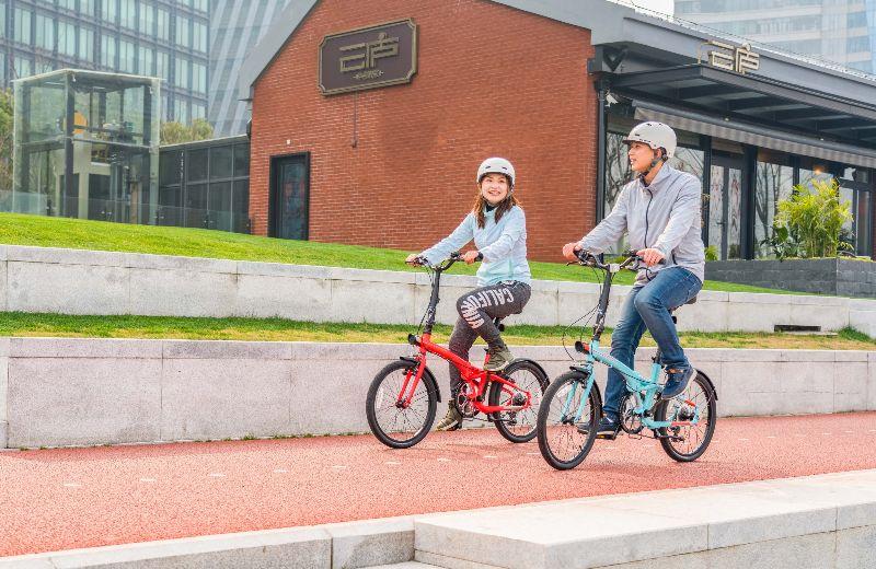 BTWIN Vélo Pliant 20 Pouces Tilt 500 - 029 --- Expires on 11-05-2024