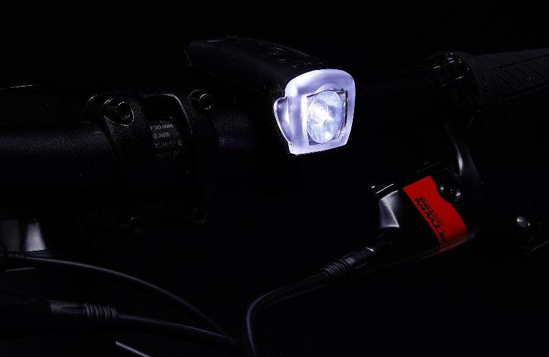 set bike light vioo 500 city - 005 --- Expires on 11-07-2022