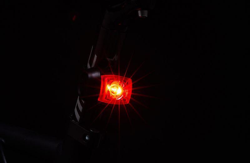 set bike light vioo 500 city - 007 --- Expires on 11-07-2022