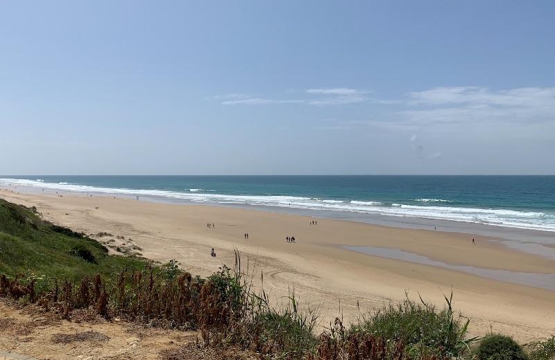 Playa Loma del Puerco