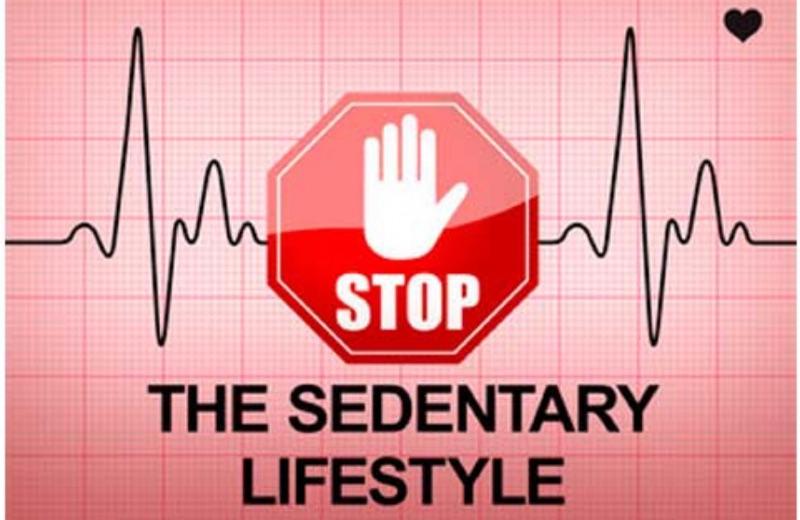 Stop Sedentarismo