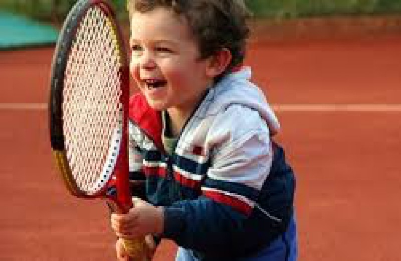 tenis niño