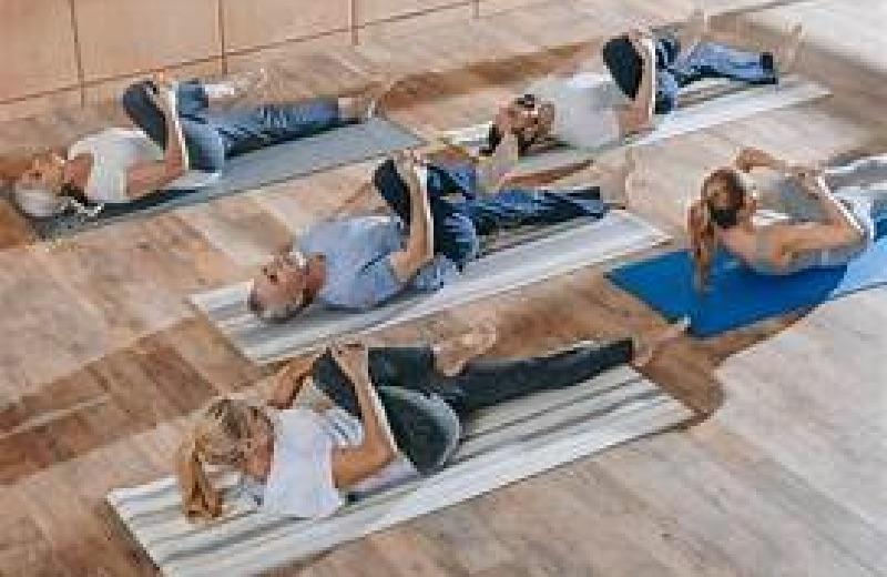th yoga