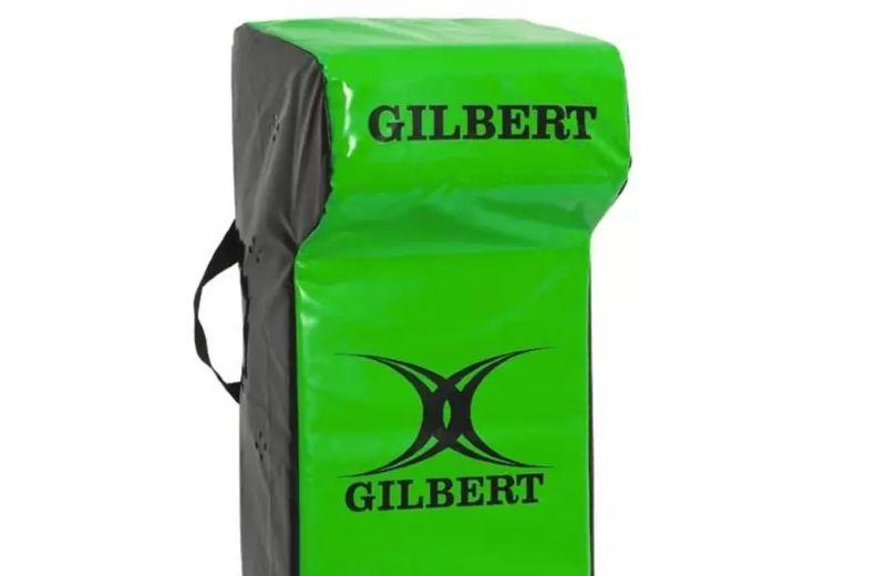 escudo gilbert