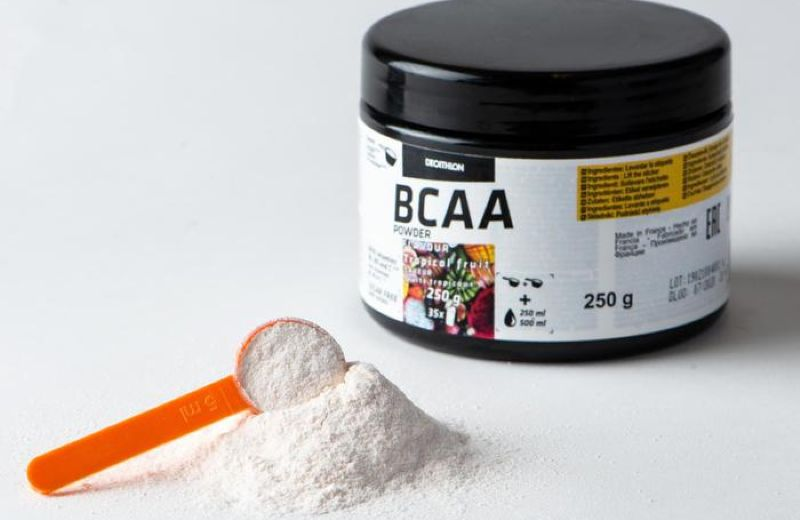 BCAA+2+1+1+tropical+250+g