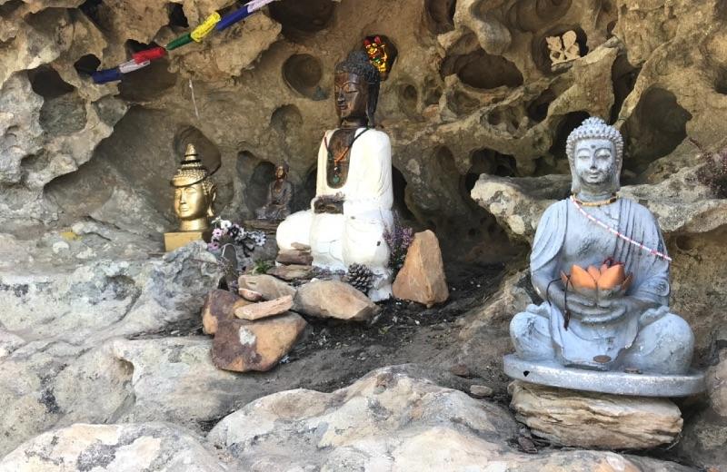 Buda piedra