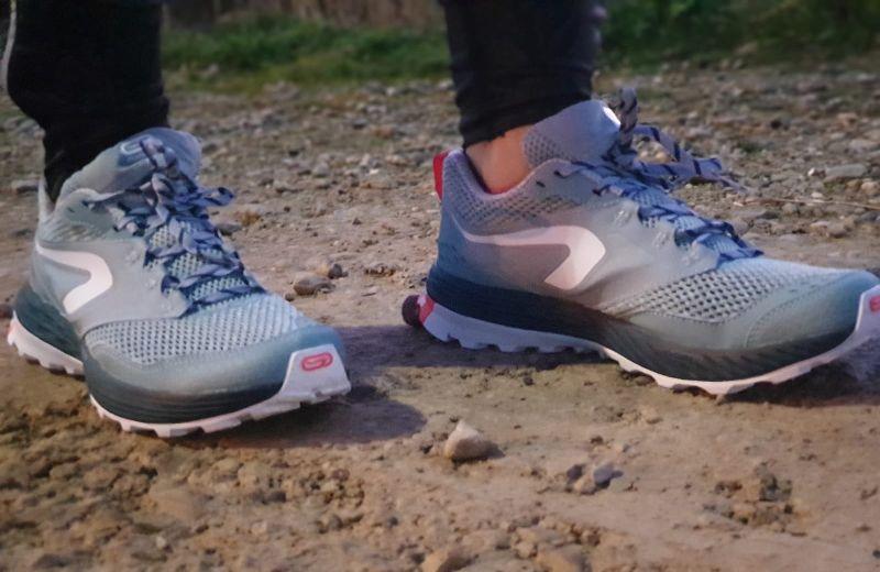 zapatillas trail TR