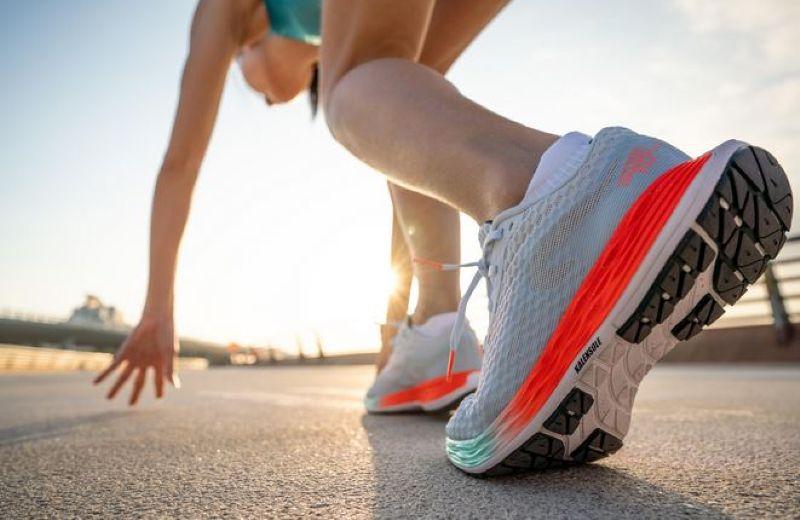 Zapatillas mujer running