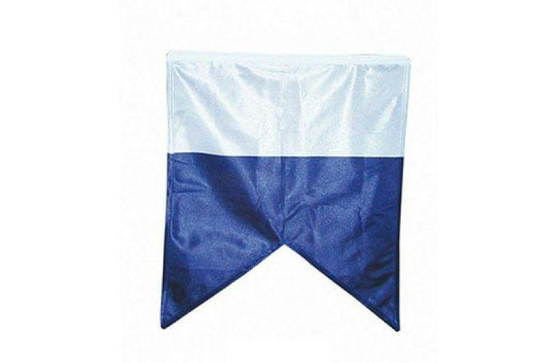 bandera pesca submarina alfa