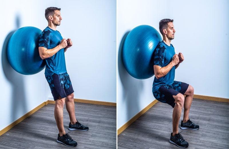 sentadilla-fitnessball