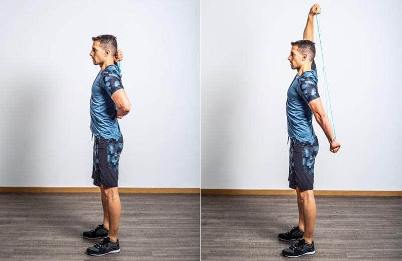 triceps-tras-nuca
