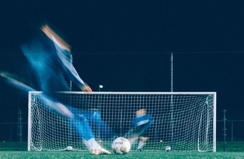 El penalti
