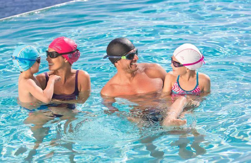 Gafas acuáticas para niños