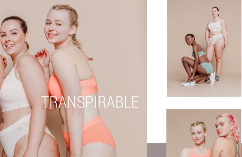 ropa interior mujer transpirable