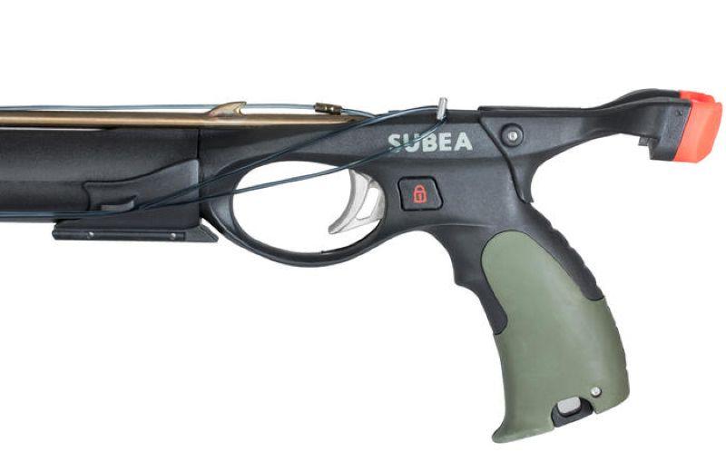 empuñadura fusil subea