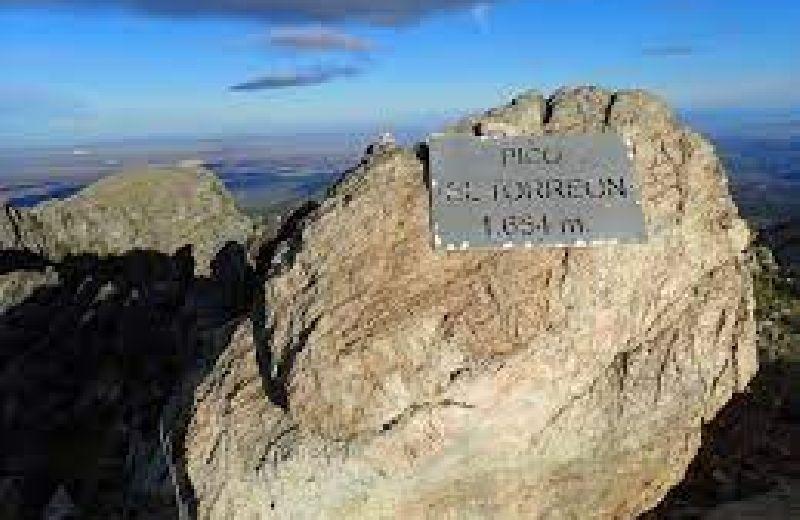 Pico Torreón