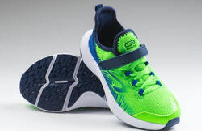 Zapatillas-Running-At-Flex-Run-Ninos-Verde-Azul-Tira-Velcro