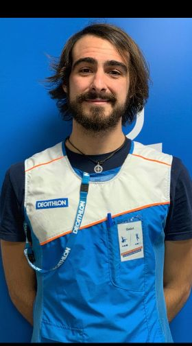 GABRIEL MANZANO avatar