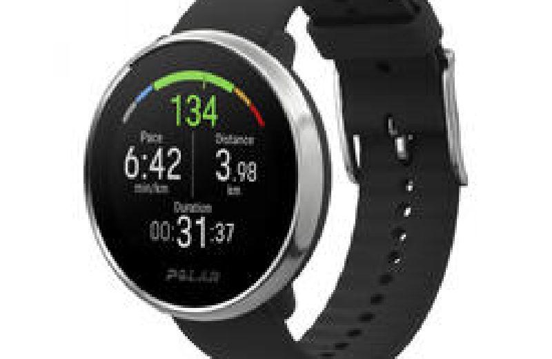 POLAR Montre GPS avec cardio IGNITE AH19 without picto