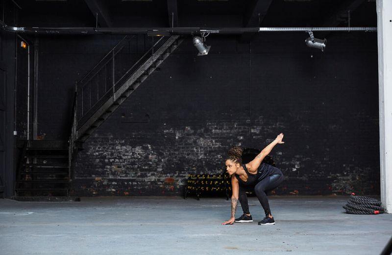 Mallas Leggins Mujer Fitness Gym Domyos FTI 920