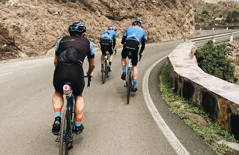 Dani y la UCI