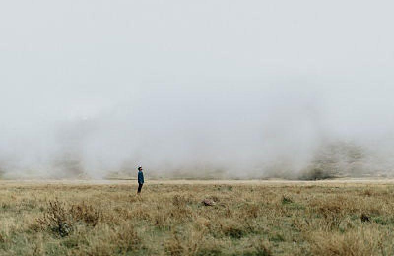 Neblina.