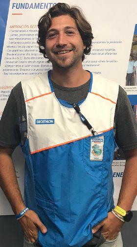 Sergio LIÑARES avatar