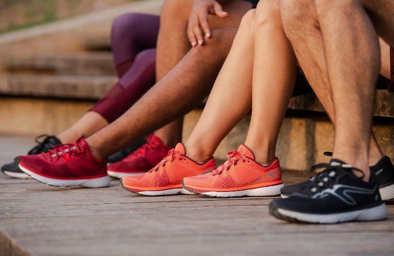 Modelos Kalenji para iniciación al running