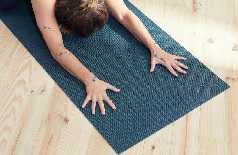 Esterilla Yoga Mat 4 mm