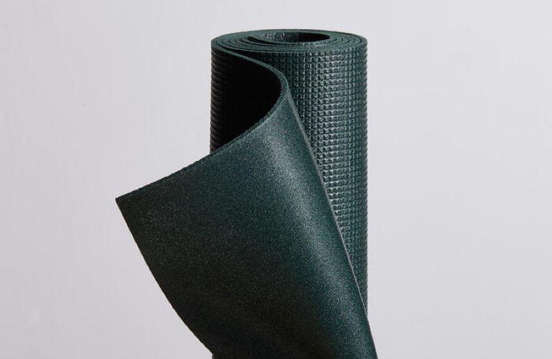 Esterilla Yoga Mat suave 4 mm