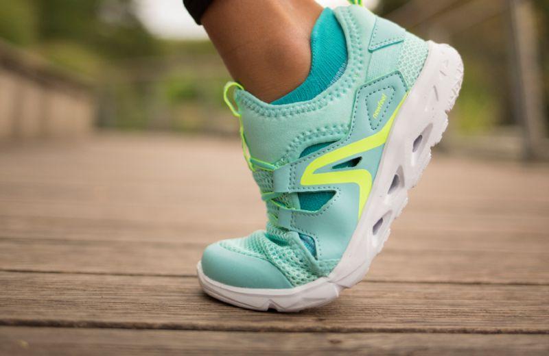 Zapatillas verano caminar