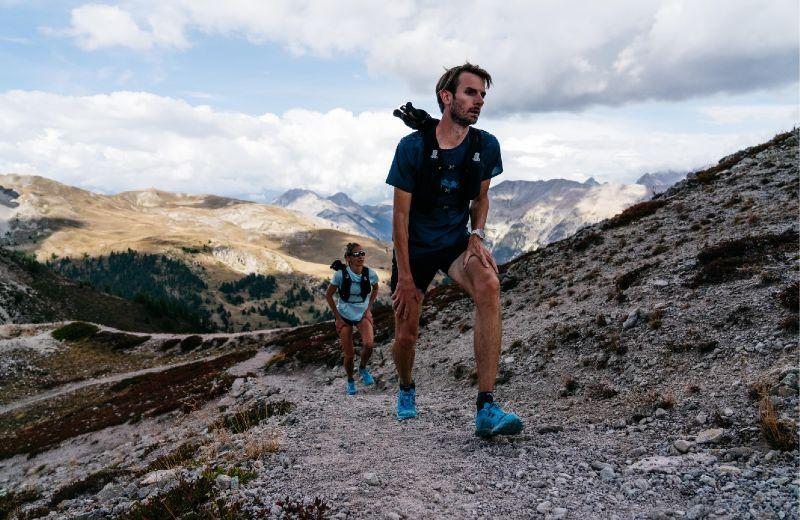 trail running race light