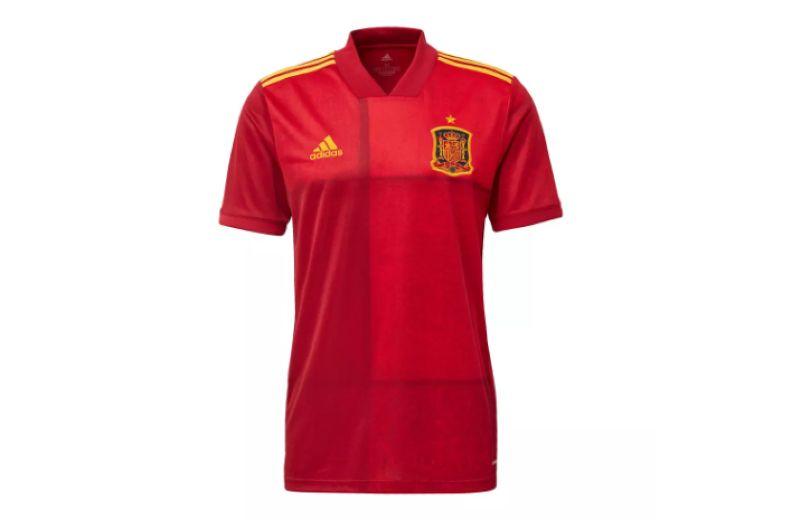 Camiseta de futbol España