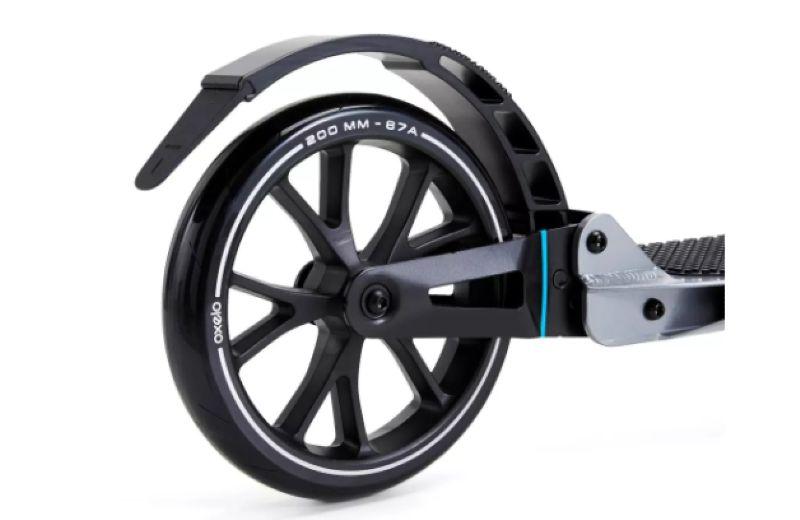 rueda patinete oxelo towm 7xl