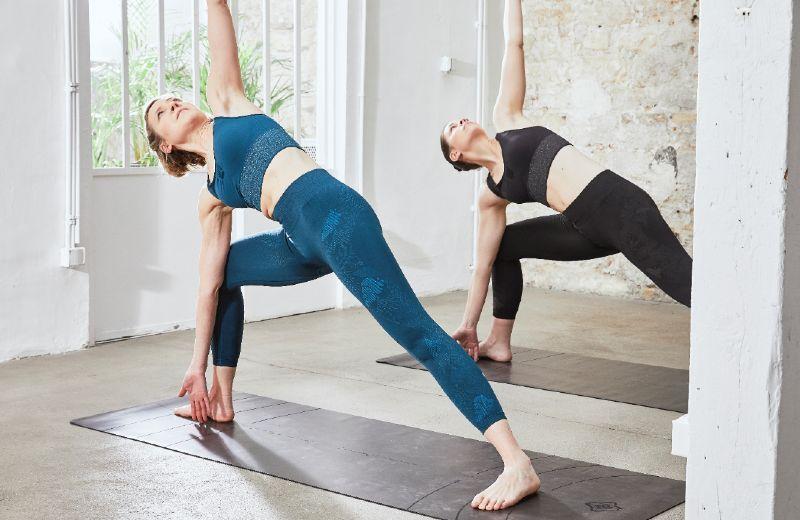 yoga flexibilidad