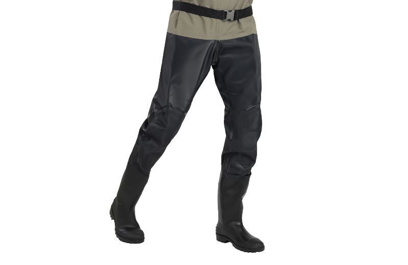 CAPERLAN Waders Pêche WDS-5 - 001 --- Expires on 15-03-2028
