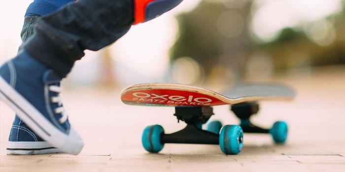 Tienda De Skate Y Longboard Online Decathlon