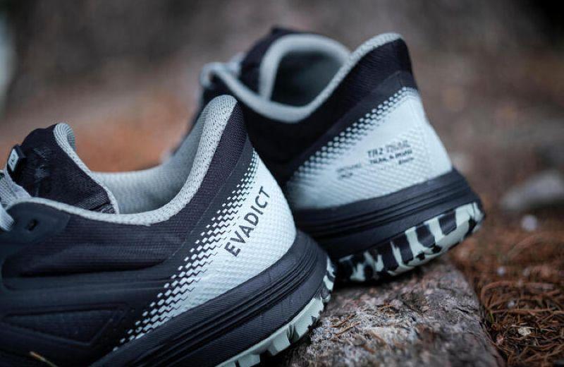 Zapatillas+Trail+Running+TR2+Hombre+Negro+Verde