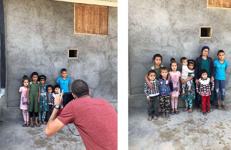 niños-tayikistan