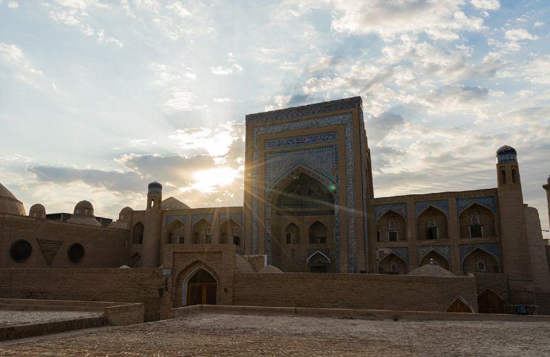 Uzbekistan_khiva